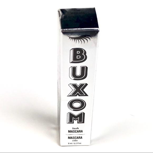 132ba7263c8 Buxom Makeup | Lash Mascara Blackest Black 2 Fl Oz | Poshmark